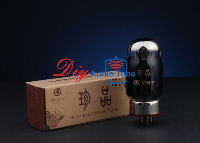 Super Alloy Technology Nos Vacuum Tubes , Tube Amplifiers For Home Audio Shuguang KT88-Z