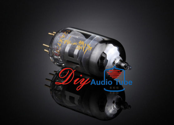 Chiny Shuguang Electronic Vacuum Tube Anoda Resistance 62500 Sounds of Nature 12AX7-T ECC83 fabryka