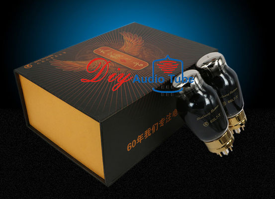Chiny Jeśli Ampere Home Stereo Tube Amp, Kit Amplifier Tube 6SL7-T 6SL7GT 6N9P Shuguang fabryka