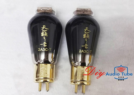 Shuguang Audio Valve Tube 2A3-T 2A3C-T Wymień 2A3 na Valve Amp